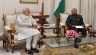 जम्मू-कश्मीर: 6 महीने के लिए और बढ़ाया गया राष्ट्रपति शासन, कैबिनेट ने लगाई मुहर