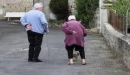 Low Levels Of Circulating Vitamin K Linked To Mobility Limitation In Older Adults: Study
