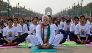 योग के भागीरथ हैं नरेंद्र मोदी, दुनियाभर में दिलाई 'अंतरराष्ट्रीय योग दिवस' को पहचान