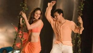 Kareena Kapoor to star opposite Aamir Khan in 'Lal Singh Chaddha' after 3 Idiots and Talaash!