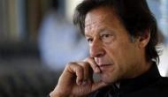 Imran Khan admits Pakistan still has 30,000-40,000 militants