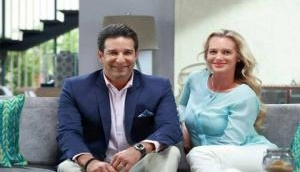 Wasim Akram's Australian wife has this to say before India-Pakistan World Cup clash