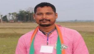 Assam: BJP IT cell member arrested for making communal remark on Facebook