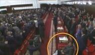 SCO समिट में इमरान खान ने दिखाई बेशर्मी, राष्ट्राध्यक्ष कर रहे थे एक-दूसरे का स्वागत, खुद कुर्सी पर बैठे रहे