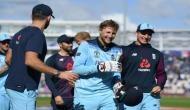 World Cup 2019: इंग्लैंड ने इस बल्लेबाज ने मचाया तहलका, ठोका विश्व कप का दूसरा शतक