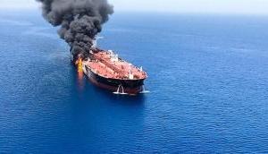 ओमान सागर में तेल टैंकरों पर हमला, रास्ता बंद हुआ तो मुश्किल में पड़ सकते हैं पश्चिमी देश