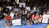 बंगाल की लड़ाई पहुंची दिल्ली, अब इलाज नहीं प्रदर्शन करेंगे डॉक्टर्स, AIIMS पर भी असर