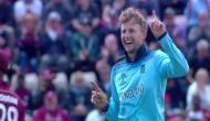 World Cup 2019: जो रूट ने हेटमायर का विकेट लेने के बाद मनाया जश्न, इस महान खिलाड़ी की दिलाई याद, देखें Video