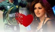 सोनाली बेंद्रे के प्यार में साइको हो गए थे पाकिस्तान के तूफानी गेंदबाज ! किडनैप करने की बनाई थी योजना