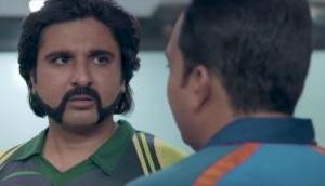 India responds to Pakistan's distasteful ad on IAF pilot Abhinandan ahead of World Cup clash