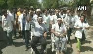 48 घंटे में बंगाल सरकार ने मांगें पूरी नहीं की तो फिर हड़ताल करेंगे एम्स के डॉक्टर