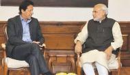 बिश्केक से लौटे पीएम नरेंद्र मोदी, इमरान खान से की औपचारिक मुलाकात