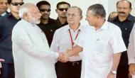 Kerala CM Pinarayi Vijayan meets PM Modi, raises issue of Thiruvananthapuram airport's privatisation
