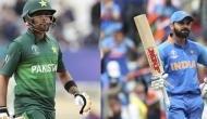 ICC World Cup 2019: Babar Azam makes big claim about Virat Kohli