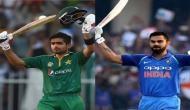 World Cup 2019: पाकिस्तान का यह खिलाड़ी, विराट कोहली के वीडियो देखकर सीख रहा बल्लेबाजी