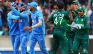 World Cup 2019: पाकिस्तान ने टॉस जीतकर पहले फील्डिंग करने का लिया फैसला
