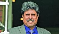 Kapil Dev to be appointed as first Chancellor of Haryana Sports University