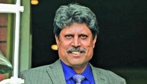 Kapil Dev hospitalised after complaint of chest pain
