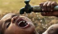 अमेरिका में पानी के लिए तरह रहे लोग, प्यास से हुई भारतीय बच्ची की मौत