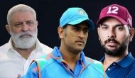 Yuvraj Singh's father Yograj Singh to expose MS Dhoni after World Cup 2019