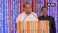 Maharashtra: Ex-Congress leader Radhakrishna Vikhe Patil sworn in as minister