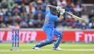 IND vs PAK, World Cup 2019: रोहित शर्मा ने जड़ा शतक, पाकिस्तान के खिलाफ ऐसा कारनामा करने वाले पहले भारतीय बल्लेबाज