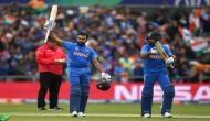 World Cup 2019: पाकिस्तान के खिलाफ महा मुकाबले में भारतीय बल्लेबाजों ने लगाई रिकॉर्ड की झड़ी