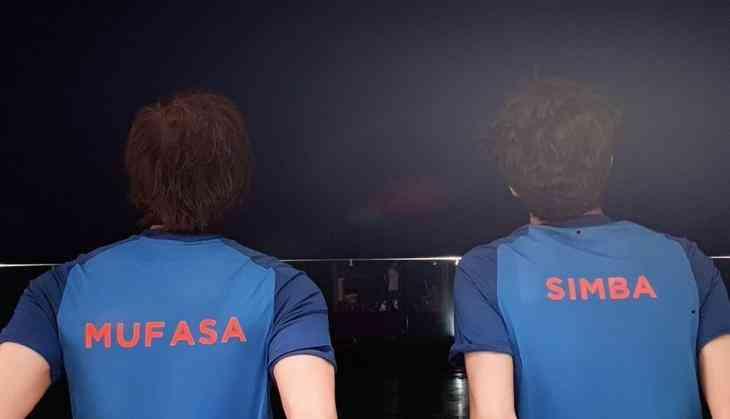India vs Pakistan: Shah Rukh Khan, Disha Patani, Ayushmann Khurrana cheer for team India before the match