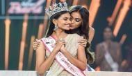 सुमन राव बनी फेमिना मिस इंडिया 2019, फर्स्ट रनर अप रहीं शिवानी जाधव