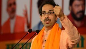 Shiv Sena hits out at BJP over economic slump