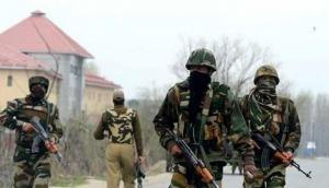पाकिस्तान से आतंकी हमले के इनपुट मिलने के बाद जम्मू-कश्मीर में हाई अलर्ट पर सेना