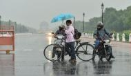 Delhi: Overcast, pleasant Sunday morning, MeT dept forecasts thunderstorm, light rain