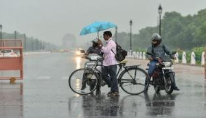 Monsoon likely to hit Delhi in next two days: IMD
