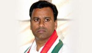 Telangana: Another Congress legislator Komatireddy Reddy hints at joining BJP