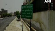 Uttar Pradesh: Engineers use plastic waste to build longer-lasting road in Lucknow