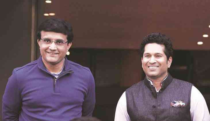 India vs Pakistan: Sachin Tendulkar and Sourav Ganguly have special advice for team India before World Cup match