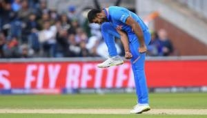 World Cup 2019: विजय शंकर ने किया वो कमाल जो नहीं कर पाया कोई भारतीय गेंदबाज