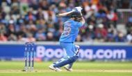 Virat Kohli breaks Sachin Tendulkar's record infront of him in World Cup clash against Pakistan