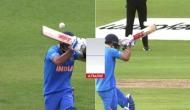 Virat Kohli walks off without umpire calling it out, fans say don't try to be great