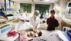 Acute Encephalitis Syndrome: Death toll in Muzaffarpur touches 117