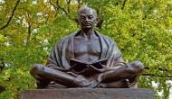 Bihar: Week-long celebrations to mark Gandhi's 150th birth anniversary