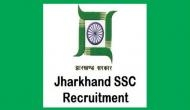 JSSC Recruitment 2019: Jobs for Special Branch Constable; application process to start today