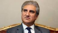 Pakistan Foreign Minister Shah Mehmood Qureshi pitches for more matches with India