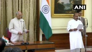 मोदी सरकार ने डॉ. वीरेंद्र कुमार को बनाया प्रोटेम स्पीकर, कभी बनाते थे साइकिल का पंचर