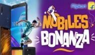 Flipkart पर आज से 'मोबाइल बोनांजा सेल' मचाएगा धमाल, इतने सस्ते दाम में मिलेगा लेटेस्ट स्मार्टफोन
