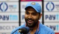 पाकिस्तानी पत्रकार ने पाक टीम के लिए मांगी सलाह, रोहित शर्मा ने दिया ऐसा जवाब, हंसते-हंसते फूल गया पेट