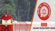 RRB 2019: रेलवे ने फिर निकाली बंपर वैकेंसी, 10वीं पास है आवेदन की योग्यता