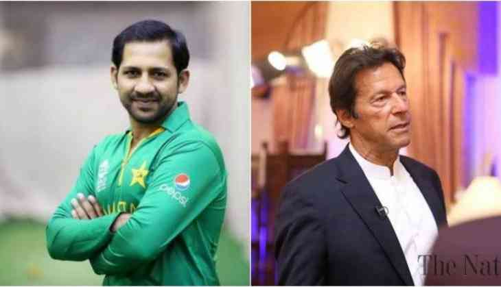 CWC 2019: Why Sarfaraz Ahmed didn't take Imran Khan's winning tips