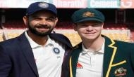 Find out who is the best Test batsman, Virat Kohli or Steve Smith?