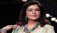 Veteran actress Zeenat Aman joins Ashutosh Gowariker's 'Panipat'